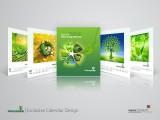 Nâng tầm thương hiệu qua thiết kế lịch độc quyền tại BongSen Media