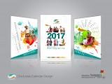 Dịch vụ thiết kế và in lịch Tết tại BongSen Media