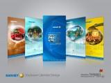 Dịch vụ thiết kế lịch tết dành cho doanh nghiệp